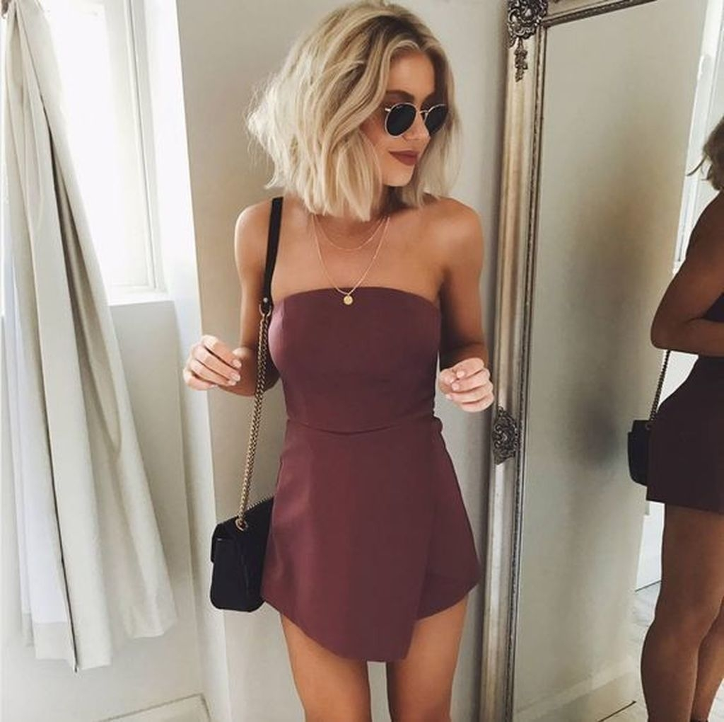 Luxury Summer Outfits Ideas